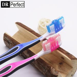 4pcs/pack Adult Tooth brush Medium Soft Bristle Teeth brush Oral Cleaning Teeth Whitening Toothbrush