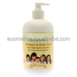 Baby Organics Shampoo & Body Wash