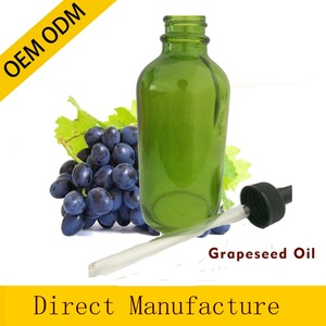 Beauty Aura 100% Pure Grapeseed Oil 4 Fl Oz Hexane Free