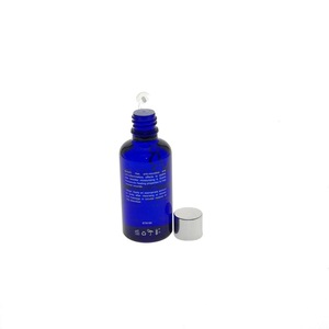 Custom Formula Triple Action Anti-Inflammatory Daily Babies Baby Oil For Kids