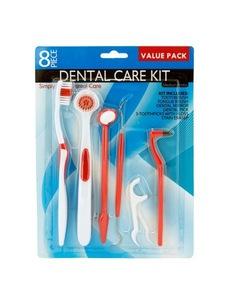 Dental care kit