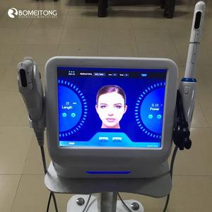 High intensity focused ultrasound hifu vaginal tightening machine