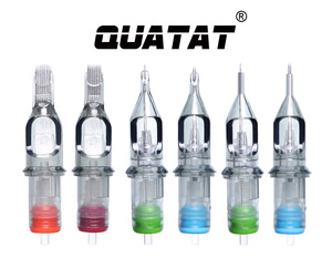 High Quality QUATAT tattoo cartridge disposable excellent quality