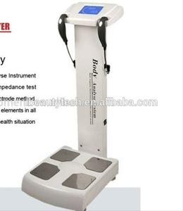 inbody analyzer bio magnetic analyzer electronic scale