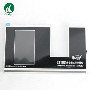 LS183 UV/Visible/Infrared Spectrum Transmission Meter