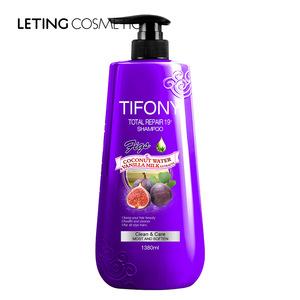 Natural aroma best anti dandruff refreshing mild hair shampoo manufacturer, new shampoo name