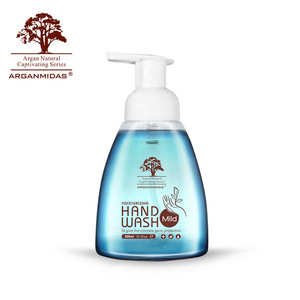 New Arrival Best Selling Products Natural Moisturizing Bubble Hand Wash Liquid Soap