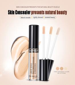 OEM ODM Bioaqua Smooth nourishing best makeup concealer for cosmetic