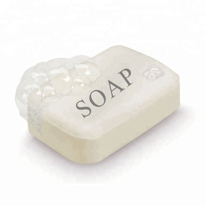 Private label oem whitening soap making supplies