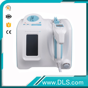 Skin Rejuvenation Meso Mesotherapy Injection Gun / Portable Needle Free Mesotherapy Gun For Sale