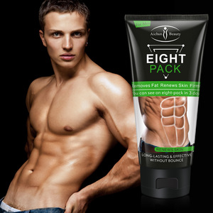 UONOFO OEM ODM Slim Shape Calf Muscles Slimming Cream Weight Loss For 8 Pack Abdominal Muscle Shaping Cream