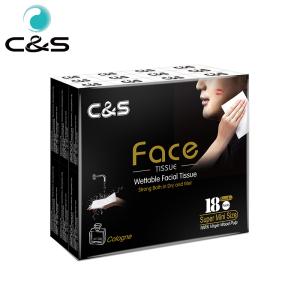 Wholesale China Facial Tissues Pocket Tissue Paper Facial Paper Tissue
