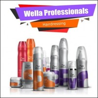 Wella SP Professional Haircare Cosmetics