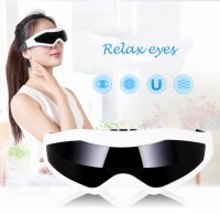 Eye massager / Hot compress to relieve eye fatigue