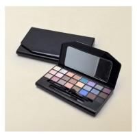 2021Custom OEM private label makeup waterproof brand colorful eyeshadow palette with brush