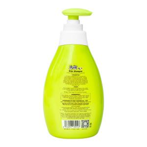 500ml SHOFF baby organic shampoo  tear-free baby shampoo baby shampoo
