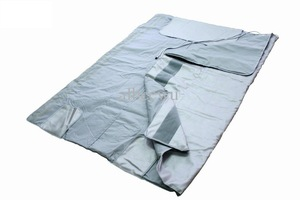 B0301C Wholesale Infrared Thermal Slimming Blanket for Weight loss