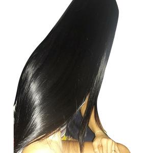 Guangzhou factory aliexpress hair,remy double drawn cuticle aligned virgin human hair,original brazilian human hair weave/weft
