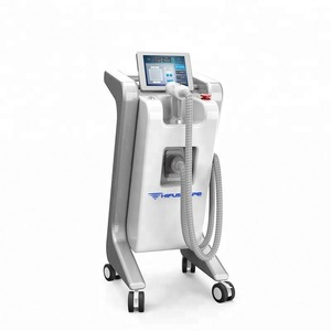 High performance Hifu Body Slimming Machine For Fat Reduce Beauty Equipment