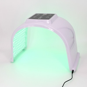 High quality led therapy for 7 different colors PDT Machine