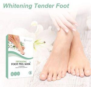 HODAF Make Feet Soft and Smooth  foot mask Nourishing Magic Foot socks For Foot Skin Care