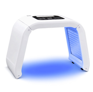 Hot Sale 4 Color LED Photon Light Photodynamic PDT Mask Facial Skin Rejuvenation Machine