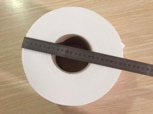 Jumbo roll toilet paper toilet tissue paper bathroom paper tissue