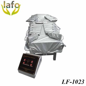 LF-1024 Lymph drainage compression therapy system/lymph drainage massage boots pressotherapy/pressoterapia beauty equipment