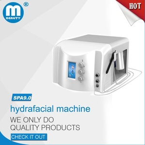 New product vacuum suction facial beauty equipment and vacuum