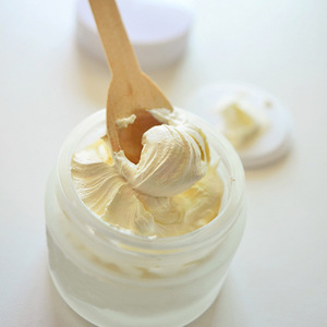 plant preservative ginseng golden pearl whitening high quality cream of nature