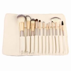 Premium Cosmetic Makeup Brush-12 PCS/18 PCS/24 PCS- Super Soft ,Easy Application