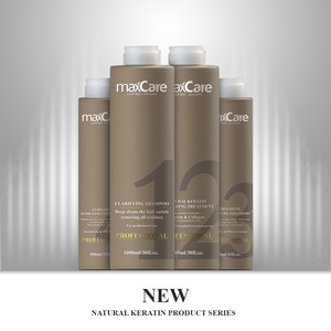 Private Label Best Selling product Moisturizing Keratin Hair Conditioner