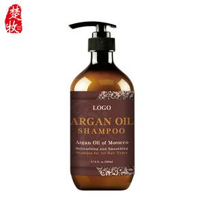 Private Label  natural organic argan oil shampoo,keratin anti hair loss care shampoo,hair products shampoo and conditioner
