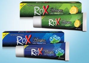 Rox Shaving Cream