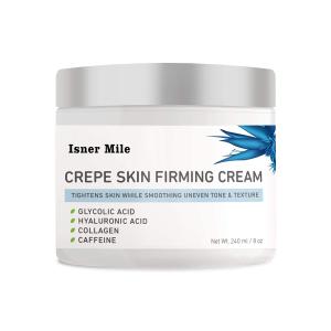 Skin Organic Moisture Repair Best Body Lotion Collagen Wrinkle Remover Crepe Firming Cream
