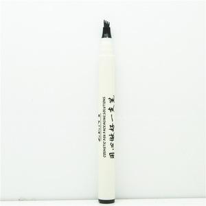 Tattoo Eyebrow Pencil Tips Waterproof Long Lasting Permanent Liquid Eyebrow Pen