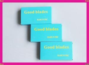 wholesale 3 Triple edge small oem razor blade