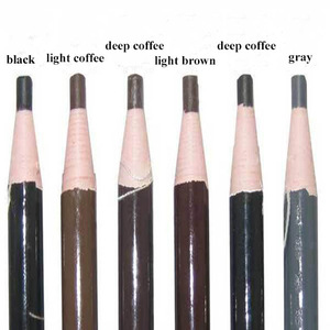 Wholesale Permanent Makeup Eyebrow Pencil Peel Off Microblading Pencil