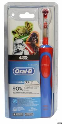 Buying ORAL-B (D12.513K) STAR WAR
