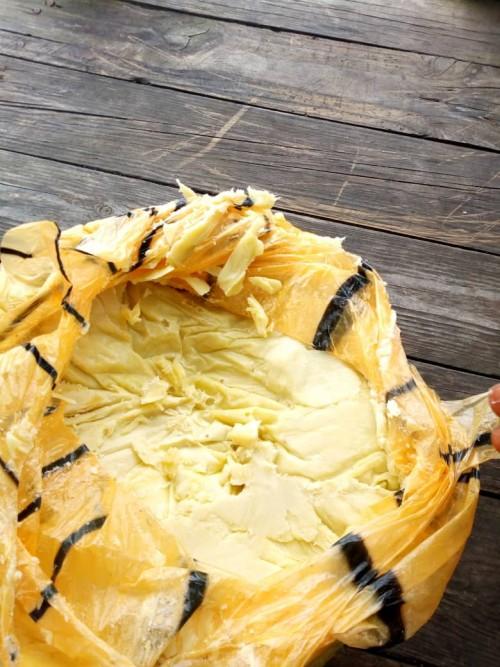 Unrefined Pure Shea Butter
