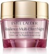 Estee Lauder Resilience Multi-Effect Night Tri-Peptide Face and Neck Creme, 1 oz / 30 ml