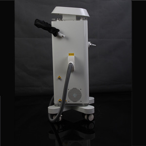 1064nm ND Yag Long Pulse Laser Hair Removal Machine/Permanent Hair Removal/Diode Laser Hair Removal
