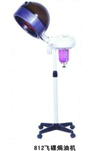 2013 hot sale vapor beauty machine hair steamer huifeng 812