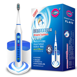 2016 sonic electric toothbrush sanitizer FL-A12