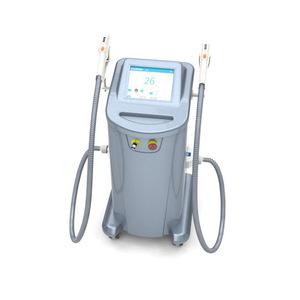 2019 latest IPL SHR hair removal laser machine