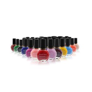 26 colors nail printing oil 10ml nail painting polish special DIY nail tool