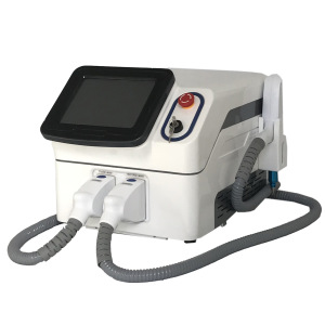 808 diode hair removal long pulse nd yag laser tattoo laser laser beauty equipment
