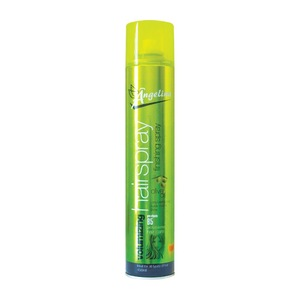 Angelina / S Collection Hair Spray Olive Oil