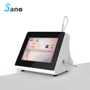 Beauty And Personal Care 980nm Diode Laser Spider Vein Removal Vascular Lesion Treatment Machine 980nm diode laser vascular remo