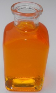 Carrot Carrier Oil